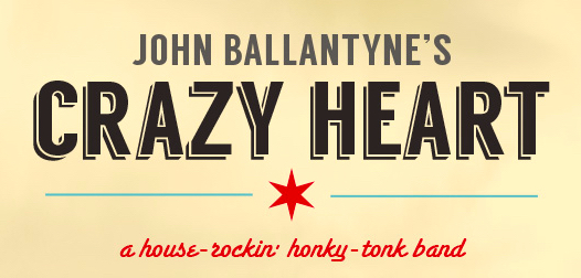 John Ballantyne's Crazy Heart